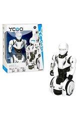Robot Silverlit Junior 88560