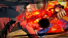 One Piece Burning Blood (для ПК, цифровой ключ)