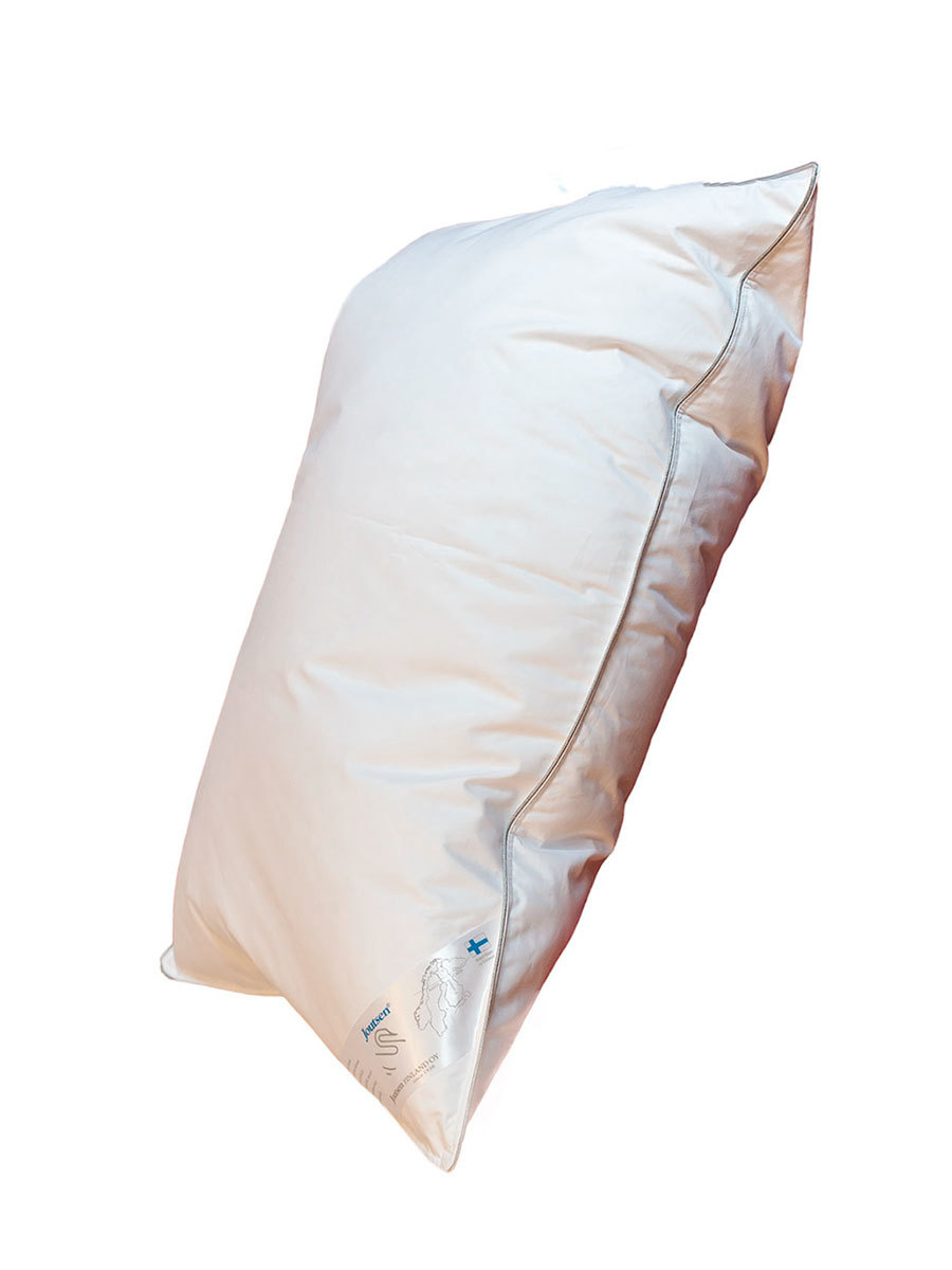 Joutsen подушка Triplus Petit 50х70 плотная и низкая