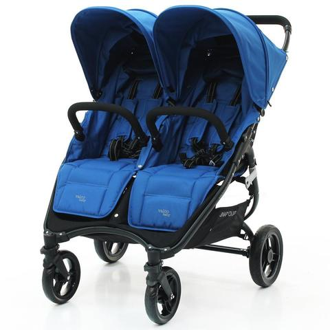 Коляска для двойни Valco Baby SNAP DUO Twin