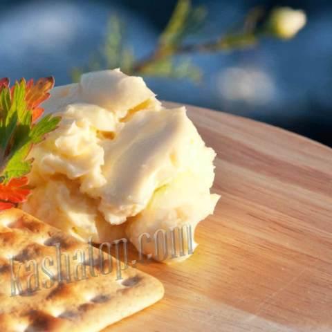 Масло сливочное стерилизованное 72,5%, 315г