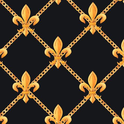 Золотая сетка