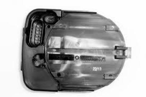 Блок управления с вентилятором Thermo Pro 50 24B