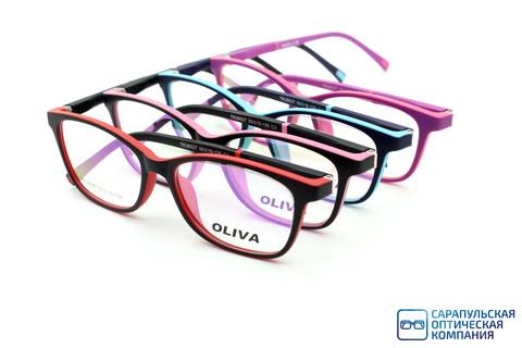 Оправа OLIVA TR26027