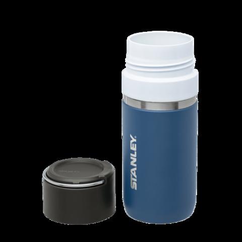 Термос Stanley Ceramivac (0,48 литра), синий