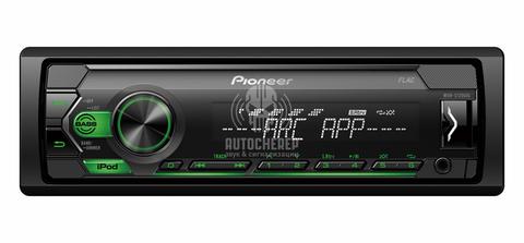 Автомагнитола Pioneer MVH-S120UIG