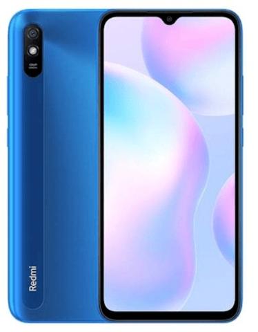 Смартфон Xiaomi Redmi 9A 2/32Gb Синий Global Version