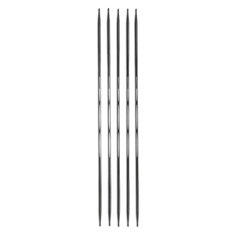 Чулочные спицы Prym Carbon Technology 20 см