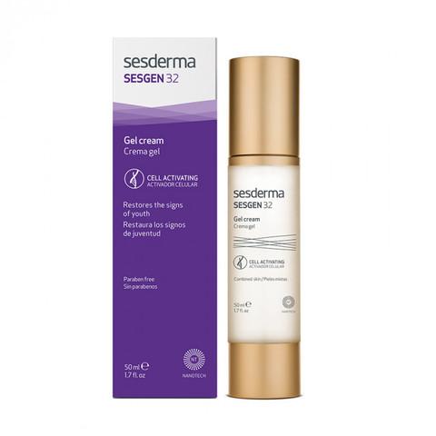 SESDERMA | Крем-гель «Клеточный активатор» / SESGEN 32 Cell activating cream gel, (50 мл)