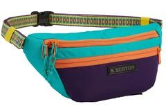 Сумка поясная Burton Hip Pack Dynasty Green Cordura