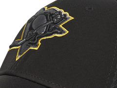 Бейсболка NHL Pittsburgh Penguins (размер M/L)