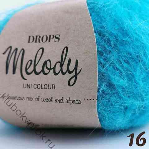 DROPS MELODY 16,