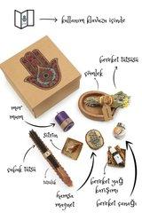 Ritual boks - Bərəkət ritualı