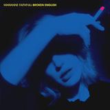 Marianne Faithfull / Broken English (LP)