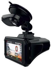 Купить комбо-устройство Blackview COMBO 1 GPS/GLONASS (видеорегистратор, радар-детектор, GPS-информатор) от производителя, недорого.