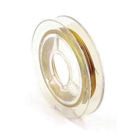 проволока-для-бисера-золото