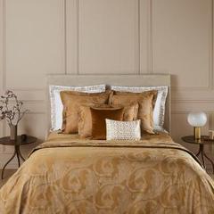 Постельное белье 2 спальное евро макси Yves Delorme Castel