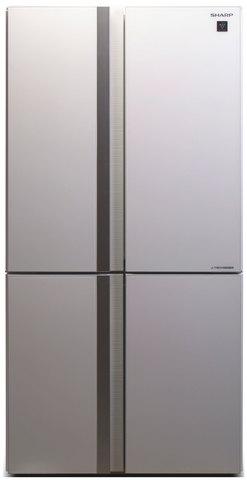 Холодильник side-by-side Sharp SJ-GX98PWH
