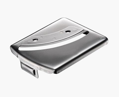 Блендер Bamix SuperBox M200 Silver