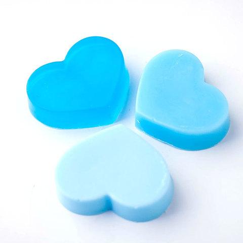 Водорастворимый краситель для мыла Синий