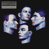 Kraftwerk / Techno Pop (LP)