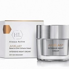 Holy Land JUVELAST Intensive Night Cream ночной крем 50 мл
