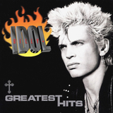 Billy Idol / Greatest Hits (RU)(CD)