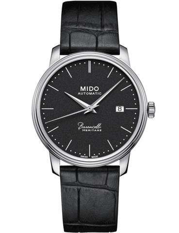 Часы мужские Mido M027.407.16.050.00 Baroncelli