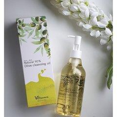 Масло гидрофильное с маслом оливы Elizavecca Olive 90% Cleansing Oil, 300 мл