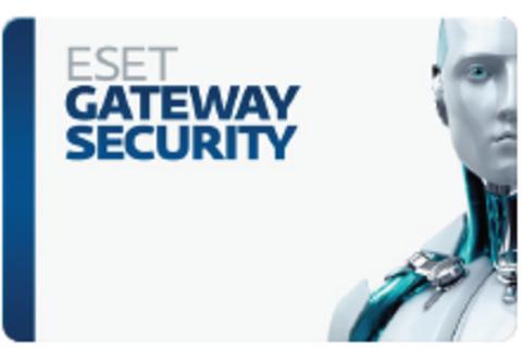 ESET NOD32 Gateway Security для Linux / BSD / Solaris