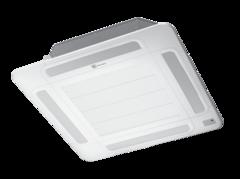 Фото Инверторная кассетная сплит-система Electrolux EACU / EACС/I-60H/DC/N3 серии Unitary Pro 2 DC комплект