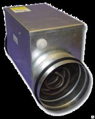 Нагреватель воздуха Airone EOK-125-2,4-1 ф
