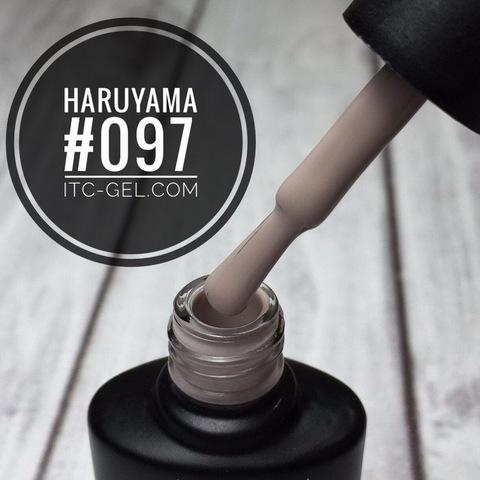 Гель лак Haruyama 8мл (097)