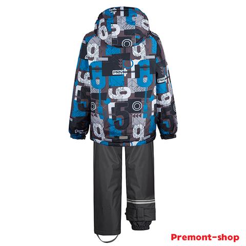 Демисезонный комплект Premont для мальчиков Холуэлл Рокс SP72242