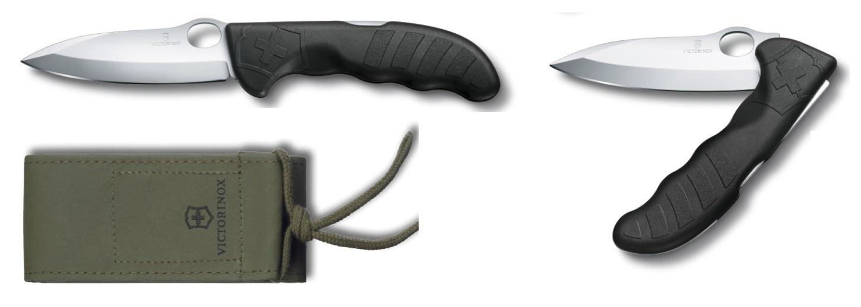 Victorinox Hunter Pro Black (0.9410.3)