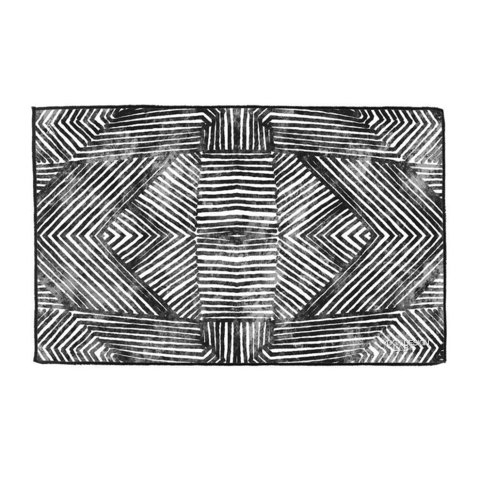 Полотенце для рук The Hand Towel Optical 61*38 см