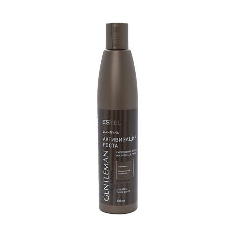 Шампунь-активатор роста волос