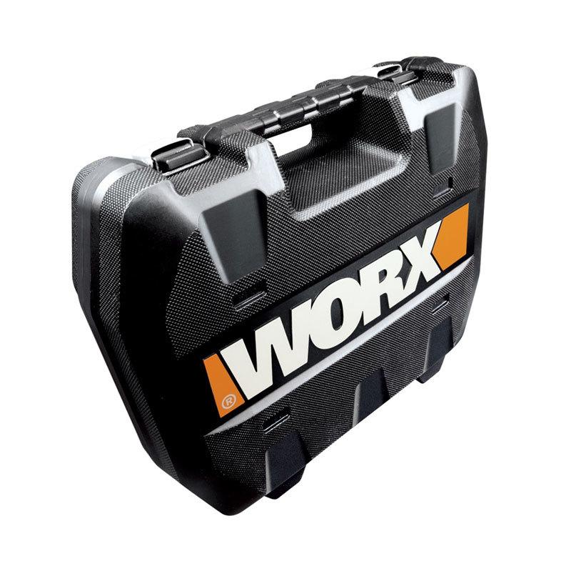 Дисковая пила WORX WX426, 400 Вт, 85 мм, кейс