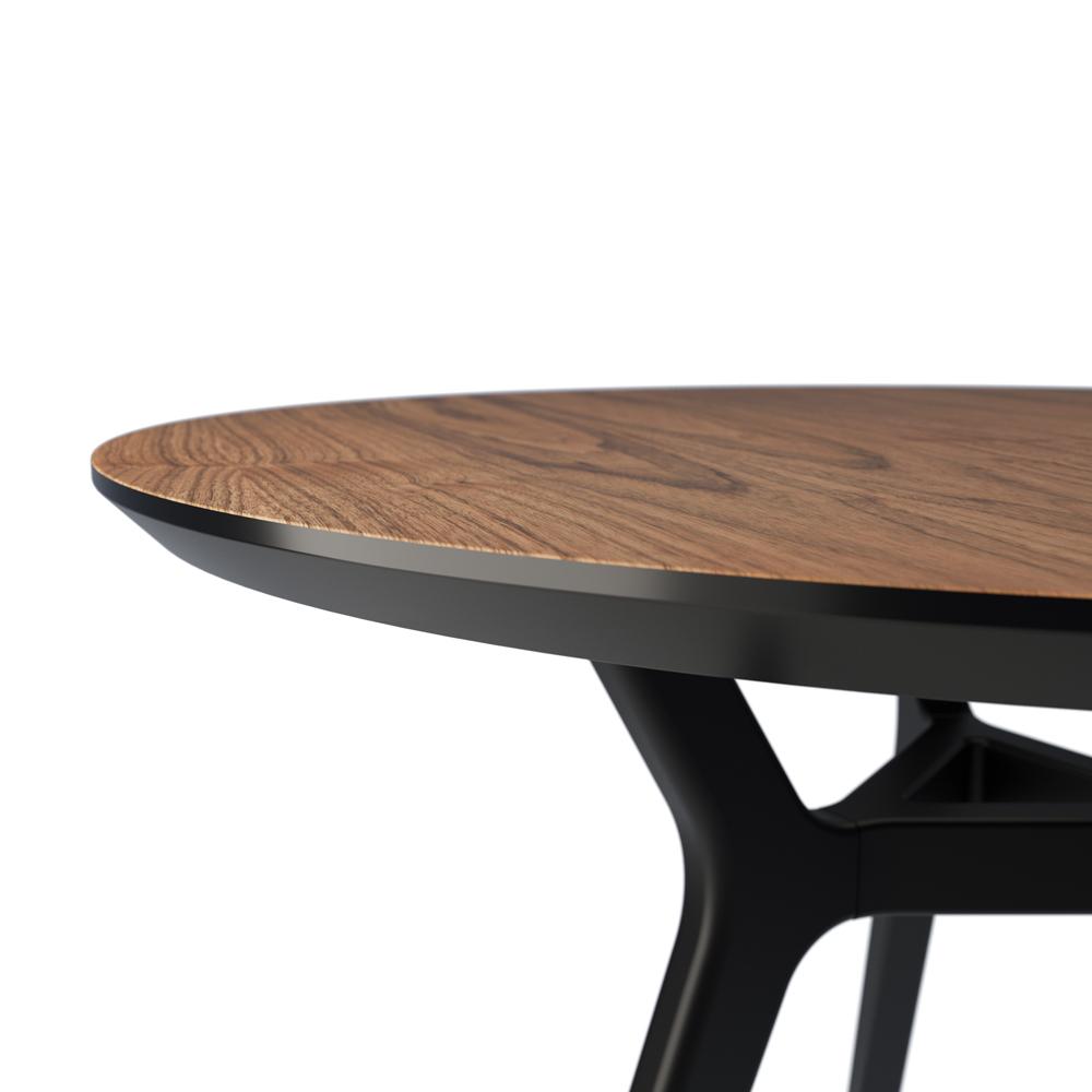 Стол Glat Ø110 - вид 7