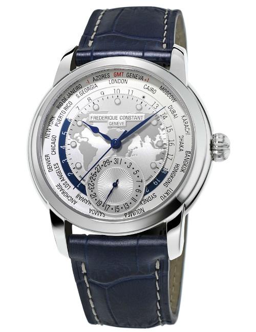 Часы мужские Frederique Constant FC-718WM4H6 Classics Manufacture