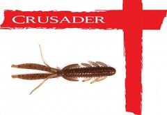 Мягкая приманка Crusader No.01 80мм, цв.003, 10шт.