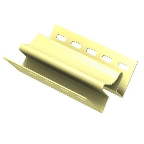 Файнбир угол внутренний желтый 3,05 м