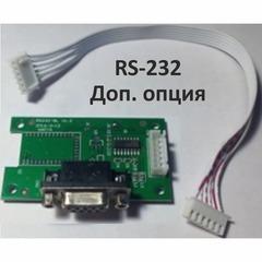 Весы платформенные MAS PM4P-1500-1012, 1500кг, 200/500гр, 1000х1200, RS232 (опция), стойка (опция), с поверкой, выносной дисплей