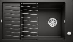 Мойка Blanco Elon XL 8S Черный