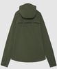 Женская беговая непромокаемая куртка Gri Джеди 3.0 оливковая