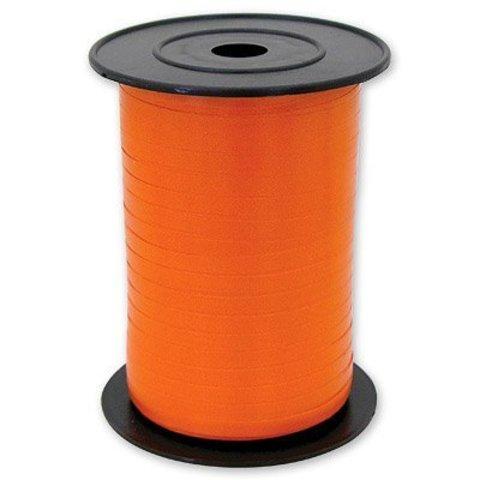 Лента 5ммХ500м оранжевая