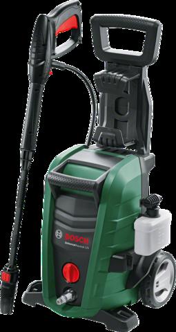 Очиститель высокого давления Bosch UniversalAquatak 135