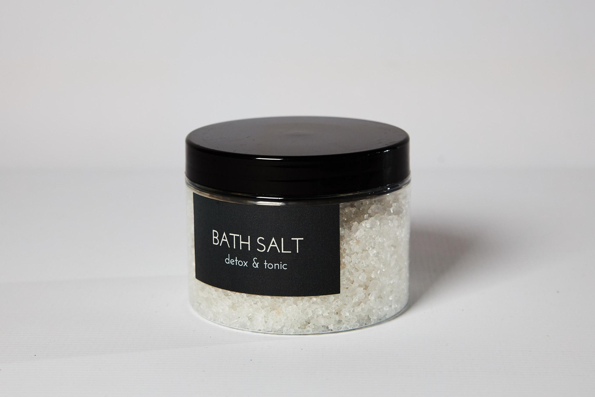 Соль для ванн Sea SPA