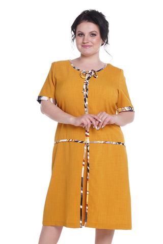 Платье-5517