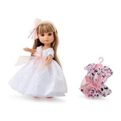 Кукла Люси с набором одежды, Berjuan (Берхуан) 22 см